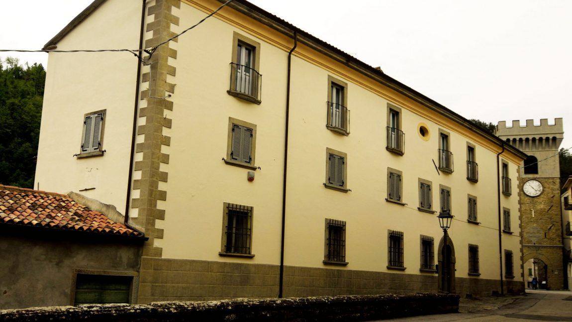 Palazzo Giannelli